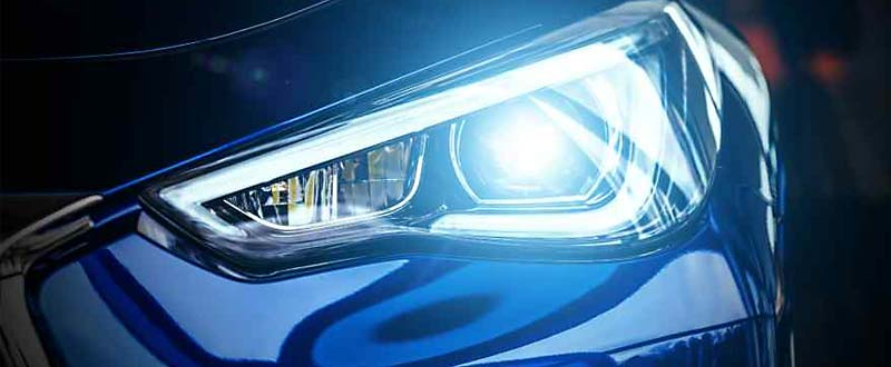 How To Maintain Your Car's Headlights