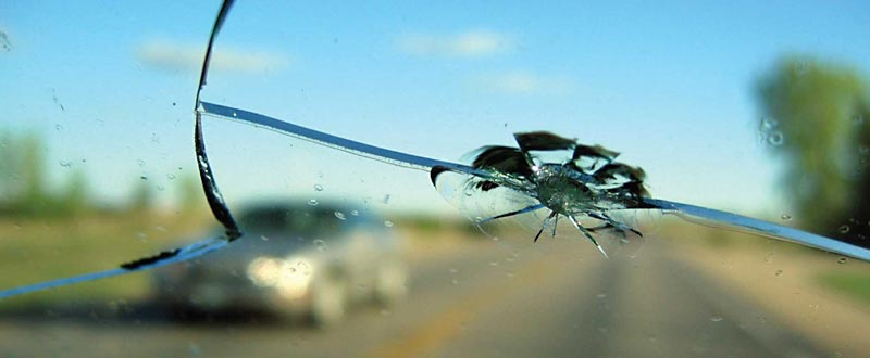 How To Take Care Of Your Windshield