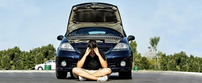 25 Most Common Car Problems