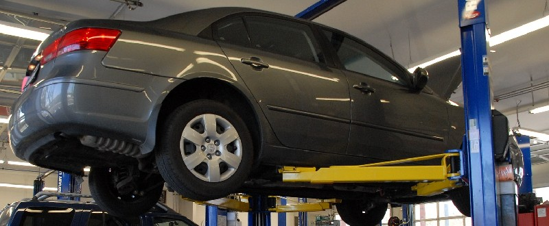 Finding The Best Garage For Manchester Car Repairs